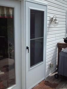 entrance doors storm door picture