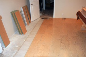 best cork flooring