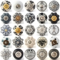 The Top 9 Decorative Knobs for Your Kitchen Make-Over