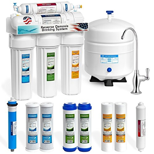 Express Water Filters