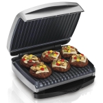 Top 7 Best Selling Indoor Grills: Electric Grill Reviews