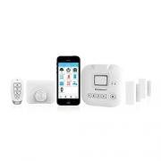 SkyLinkNet Home Alarm